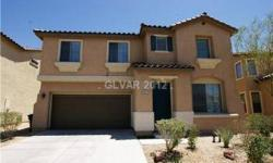 BEAUTIFUL HOME**2-TONE INTERIOR PAINT**CERAMIC TILE FLOORING**GRANITE KITCHEN COUNTERS**BACKYARD PATIO**NICELY LANDSCAPED & MUCH MORE**NOT A SHORT SALE OR REO** Listing agent and office