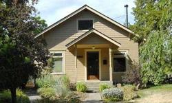 Recreated craftsman masterpiece. Taken to the studs and beautifully refinished. Newer roof on home and garage. Recent updates include; wood stove, windows, flooring, skylights, electrical service to garage. Stunning dining room addition, wrapped in