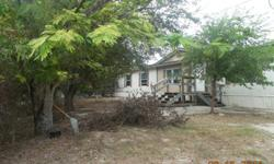 This lot is already setup for mobile home with 2.33 acres. VA owned property sold ?AS-IS?. Financed offers require pre-qual. Cash offers require proof of funds. Sold AS IS. Buyer has 7 day inspection period upon receiving ratified contracts. No repairs
