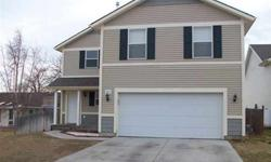 GOOD VALUE ON THIS SHORT SALE, NEEDS COSMETICS BUT YOU WILL LOVE THE CENTRAL AIR AND THE MASONARY GAS FP. HUGE MASTER SUITE EXTRA BONUS ROOM UPSTAIRS FOR DEN OFFICE OR FAMILY RM.FENCED BACK YD.2 CAR GAR W/OPENER. CAREER MILITARY HAD TO RELOCATE.Listing