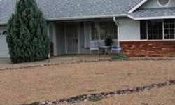 Wonderfull corner lot home with two master suites! Completely upgraded inside with new carpets, paint and more! Large fenced backyard and cozy covered patio.Listing originally posted at http