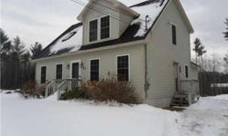 nullMike Volkernick is showing this 3 bedrooms / 1.5 bathroom property in Bridgton. Call (207) 553-2468 to arrange a viewing.