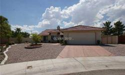 BEAUTIFUL HOME ON HUGE CULDESAC LOT**2-TONE INTERIOR PAINT**PLUSH NEW CARPETING**CERAMIC TILE FLOORING**BACKYARD PATIO**NICELY LANDSCAPED & MUCH MORE**NOT A SHORT SALE OR REO-FAST RESPONSE ON OFFERS** Listing agent and office