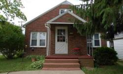 Meticulously maintained all brick home with 1 car attached garage. Everything upgraded. New windows; kitchen has tile floors & pantry with pull-out drawers; remodeled bathroom; new light fixtures; ceiling fans; freshly painted & nice yard with storage