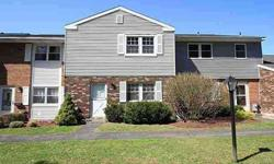 Updated Dowerskill Townhome with two bedrooms and 2.5 baths. Freshly painted kitchen with new appliances Updated windows, roof, sliding glass door and furnace. Walk in closets and 2nd floor laundry. Peaceful setting with private courtyard leading to a 2