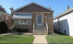 3 BEDROOM BRICK RAISED RANCH WITH FULL BASEMENT AND BRICK 2 CAR GARAGE. HARDWOOD UNDER CARPET. 2 BATHROOMS. ESTATE SALE PRICED TO SELL.Listing originally posted at http