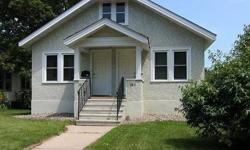 Fully updated duplex with new windows, newer furnaces and a newer roof. An easy walk to the light rail station makes this an easy place to live or rent. Listing originally posted at http