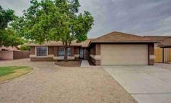 WOW WOW WOW, TALK ABOUT A RENOVATION. NEW ROOF, NEW 2 TONE PAINT OUTSIDE, NEW 3 TONE PAINT INSIDE, EPOXY GARAGE FLOOR, BEAUTIFUL TILE IN KITCHEN, BATHS, ENTRY, HALL, AND IN FRONT OF SLIDING REAR DOOR. NEW GRANITE COUNTERTOPS IN KITCHEN AND BATHS. NEW