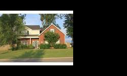 Welcome to 1423 Teresa Lane located in the Cason Lane area of Murfreesboro Tennesse. This home is four bedrooms, with two and a half bath, also features a spacious bonus room and large eat in kitchen. This home is located on a large lot and lots of