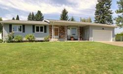 Conveniently located in northwest spokane, this wonderful, large, rancher provides all the amenities for a growing household or aging at home. Katie DeBill is showing 8609 N Weipert WA in Spokane, WA which has 4 bedrooms / 1 bathroom and is available for