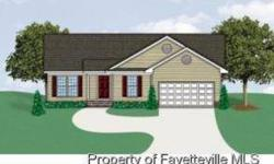 H&H new Eco Home with 2x6 void free framing, radiant barrier roof,natural gas range,gas logs, low E windows,14 seer heat pump and programmable thermostat,low use water features,energy star dishwasher,3rd party testing,on large wooded lots.Spacious Ranch