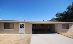 Great first home or vacation home with views of the country side off of the deck. The home is located on a cul de sac lot. Although the tax records reflect 2 bedrooms, there is an office with storage which could be used as a 3rd bedroom. There is a garage