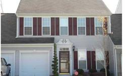 Shows like a model! Neutral paint, stylish black appliances, hardwoods in foyer. 3 large bedrooms and walk in closets. Large back yard w/patio. Remote control fireplace. Main level sunroom and office w/French doors. Dining room with trey ceiling. Listing