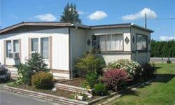 This home is a must see. Covered car port and built on sun room give this home a much larger feel. Asset Realty is showing this 2 bedrooms / 1 bathroom property in Mount Vernon, WA. Call (425) 250-3301 to arrange a viewing. Listing originally posted at