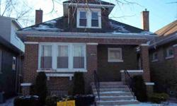 Gorgeous brick home.. You don't have to qualify for a loan! This property at 8936 S Racine Avenue in Chicago, IL has a 4 bedrooms / 2 bathroom and is available for $165000.00. Call us at (773) 236-2696 to arrange a viewing.Listing originally posted at