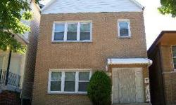 Newly rehab building with 2 units. This beautiful building is a great property for a first time home buyer or investor. Dennis Toomey is showing this 6 bedrooms / 2 bathroom property in Chicago, IL. Call (847) 338-0180 to arrange a viewing. Listing