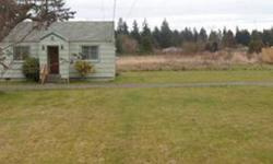 Shy two acre parcel zoned msf. Much of the value is in the land and subdividing potential! Asset Realty has this 1 bedrooms / 1 bathroom property available at 8111 Portland Avenue Court in Tacoma, WA for $169000.00. Please call (425) 250-3301 to arrange a