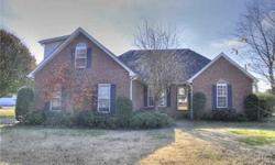 THIS BEAUTIFUL 3 BEDROOM HOME HAS IT ALL - GLEAMING HARDWOODS - TREY CEILINGS - ALMOST AN ACRE LOT - FANTASTIC BONUS ROOM AND HUGE FINISHED ATTIC FOR EXTRA STORAGE - MOVE IN READY AND PRICED RIGHT!Listing originally posted at http