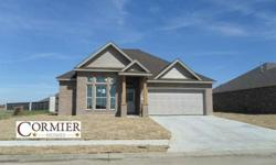 Custom built in dominion ranch subdivision. Nederland schools. James McCrate has this 3 bedrooms / 2 bathroom property available at 10135 Pine Ridge Ln in Port Arthur for $171305.00. Please call (409) 866-2020 to arrange a viewing.