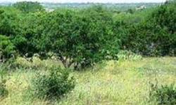 Gorgeous lot with mature trees and great location. At the back of the subdivision, down the street from the North Guadalupe Park and on a cul de sac. This lot is beautiful. Very private, minimal traffic and lots of space to spread out. Waiting for your