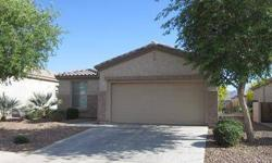 Under $200,000 in Trilogy at Power Ranch, this home includes all of the furniture, dishes, linens etc... Just move right in. It is a South facing backyard for great Winter sun plus easy to maintain landscaping. The bay window in the kitchen makes the home
