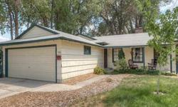 Located in a popular Old Southwest Reno neighborhood. The third bedroom does not have a closet. Beautiful hardwood floors, cozy fireplace and charming kitchen. Walking distance to schools, shopping and park.Listing originally posted at http