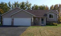 Welcome to quiet acorn creek in centerville, minnesota, where your new, 4 beds split level home, is ready for you to move right in.this sunny and bright, 1995 built home, is located in the centennial school district, near several great fishing lakes,