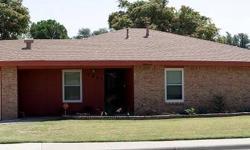 Spacious 4 beds, two bathrooms 2 car garage on landscaped corner lot! Jeaneen Pruitt has this 4 bedrooms / 2 bathroom property available at 4602 Dengar Avenue in Midland, TX for $175000.00. Please call (432) 557-9212 to arrange a viewing.Listing