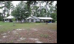 00/call agent for appointment 409-791-3341 3/2/2 carport, country living, 0n corner of hwy, 87 and pr 7085, 4.160 acres, custom built i 1989, renovated, two living areas, with french doors,, kitchen has tile countertop and bar, room for storing extra