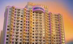 Two floating weeks at Polo Towers, Las Vegas. Own two weeks and need to sell due to loss of job.We recently used one week of our timeshare to take grand kids to Disney. We stayed at the Marriott in Orlando for $235 for a two bedroom, two full bath, full