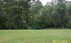 LOOK NO FURTHER!!! Very Nice Lot (LOT 16), in wonderful subdivision, within a few miles from town. Listing originally posted at http