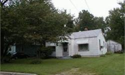 Fixer upper home for sale