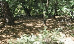 Nestled in the TreesDouble Lot - Two lots together- Crest Park, Crestline - Vacant lot -- www.buyvacationland.com (800) 785-6185 / owner -- Financing Guaranteed, Owner Financing -- Buy Land in Crest Park -- Crest Park Land -* * * * * * * * * * * Property