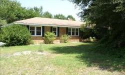 5 Acres of Certified Wildlife Habitat. All brick, 3 bedroom, 2 bath, fireplace, hardwood floors, glass sun room, attached double garage, workshop, pole barn and some fencing for horses or livestock. Agent Remarks