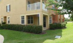Minutes to Walt Disney World. Own your own vacation getaway!! Gated and guarded community of Reunion Resort and Spa. Short term rental available through the resort. Maintenance free living at it's finest! Beautiful two story three bedroom, two and a half
