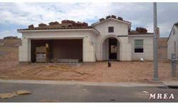 """This beautiful 1502 square foot home is under construction and ready for move in by October. It is situated on a private lot with back yard facing east and a huge extended patio. Included features are stainless steel appliances, 18"""" tile in entry, kitchen"""
