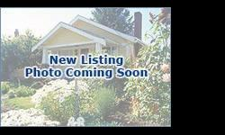 RARE ONE LEVEL LIVING RANCH THAT HAS BEEN FRESHLY PAINTED. ALL HARDWOOD FLOORS EXCEPT IN MASTER BEDROOM. DOUBLE SIDED FIREPLACE, 4 SEASON SUNROOM W/STAMPED PATIO ATTACHED. BRIGHT NATURAL DAYLIGHT FROM LARGE WINDOWS THROUGHOUT. LARGE EAT IN KITCHEN. ACTIVE