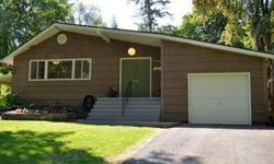 Amazing home in amazing neighborhood! Roof in '09, exterior paint 2012, newer appliances w/transferable warranties (all appliances). Furnace serviced yearly, same owner for 17 years. Fenced with lots of options for gardens, very private deck off kitchen;