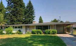 Premiere Neighborhood! Incredible potential in this home! Dont miss this great opportunity. Huge fully fenced back yard with sprinkler system. conveniently located near all shopping amenities, restaurants, top rated schools, and golf - Manito Country