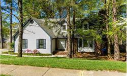 Located steps away from the neighborhood park, on a large fenced wooded lot! Elizabeth Cooper-Golden is showing 266 Pine Ridge Rd in Madison, AL which has 4 bedrooms / 3 bathroom and is available for $186000.00. Listing originally posted at http