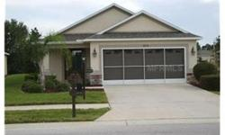 FLORIDA LIVING AT ITS BEST! Spacious living area. Kitchen leads out to the brick paver lanai and your own private heated pool! No backyard neighbors. All stainless steel appliances, and washer and dryer stay. Granite counter tops in both the kitchen and