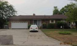 Beautiful 3 bedroom Brick Ranch with in-ground pool and covered porch on 2 acres. This property has been very well maintained including updated kitchen and vinyl siding. Driveway to back field, finished basement. A MUST SEE!!!Listing originally posted at