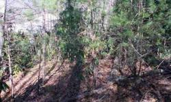 Private & quite, wooded lots &a & 9a being sold together.just minutes from all that the great smoky mountains of wnc have to offer.