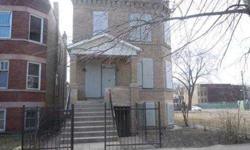 Solid brick 9 beds, three bathrooms brick multi unit, with detached 2 car garage. Helen Oliveri is showing 3719 W Ohio St in Chicago, IL which has 9 bedrooms / 3 bathroom and is available for $18900.00. Listing originally posted at http