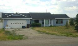 1886 Sq Ft, 3 Bedroom / 2 bath home with a new roof on a corner lot and only one block from the highway. All shelving in the good size garage to stay. there are built in speakers in most rooms, and appliances are to stay.Listing originally posted at http