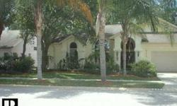 Spacious, luxurious and beautiful. This over 2100 sq. ft. home is waiting for you and your furniture. Located in a fantastic neighborhood, it's close to schools, golf, shopping and roads to Tampa. Go see it, you'll love it! Please contact Joe Maceda @