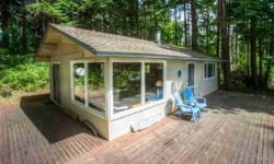 A self-contained slice of serenity...located in the western part of bellingham bay, situated on a picturesque and private eliza island surrounded by deep blue waters. Paul Bulanov has this 2 bedrooms / 1 bathroom property available at Lot 99 Eliza Island