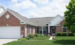 Beautiful brick ranch home overlooking the water. Open great room with 10 foot ceilings. Gorgeous white kitchen with breakfast area and hearth room. Formal dining room and a den too! Split floor plan, with 3 bedrooms. Master bath has heated floors and
