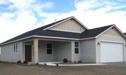 The Springfield, a new rancher by Greenstone Homes, a smartly-designed home to fit YOUR needs. 2 bedrooms plus a den,2 bathrooms and 1484 square feet. Everything flows in this great room floorplan. Open kitchen with Silestone counters, island, and