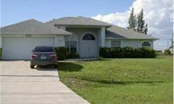 This is a short sale subject to existing lenders approval which could result in delays. Donna M Bishop is showing 2101 SW 29th Terrace in Cape Coral, FL which has 3 bedrooms / 2 bathroom and is available for $199000.00.